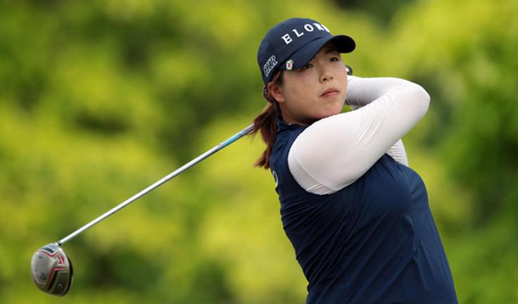 Когда-то гольф в Китае был очень популярен. Источник: www.swide.com