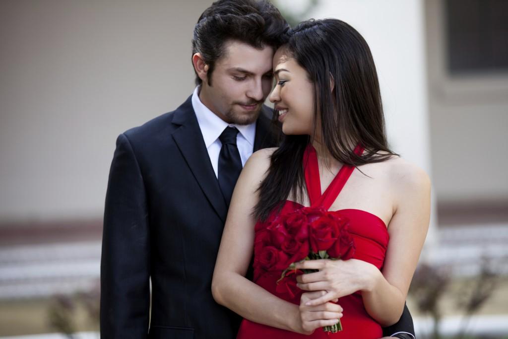 Когда вы раззнакомитесь, выяснится, что ваша китайская девушка похожа на всех предыдущих-некитаянок. Источник: thenextweb.com