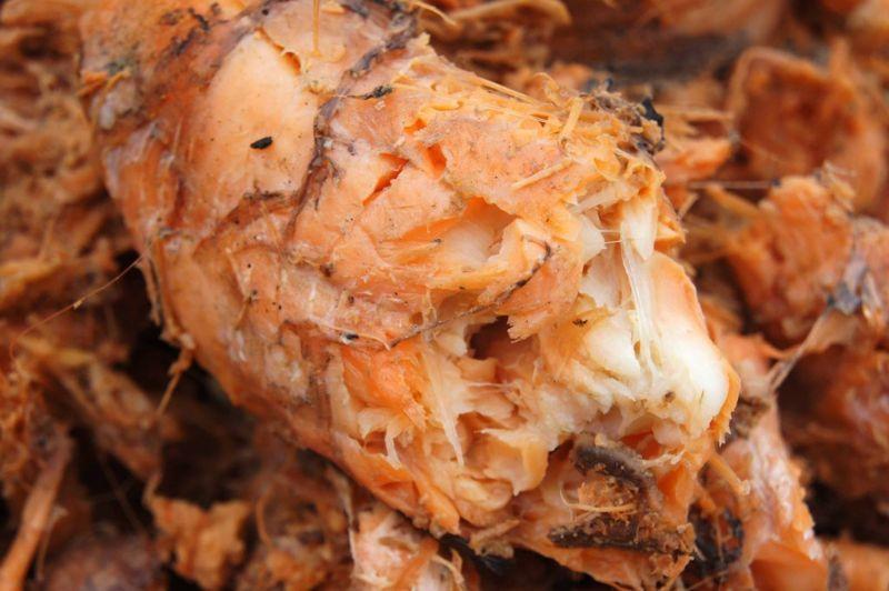 китайская креветка