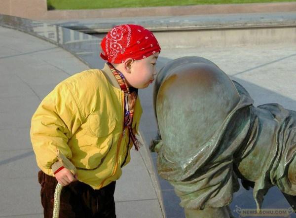 Пахнет или нет? Источник: chinasmack.com
