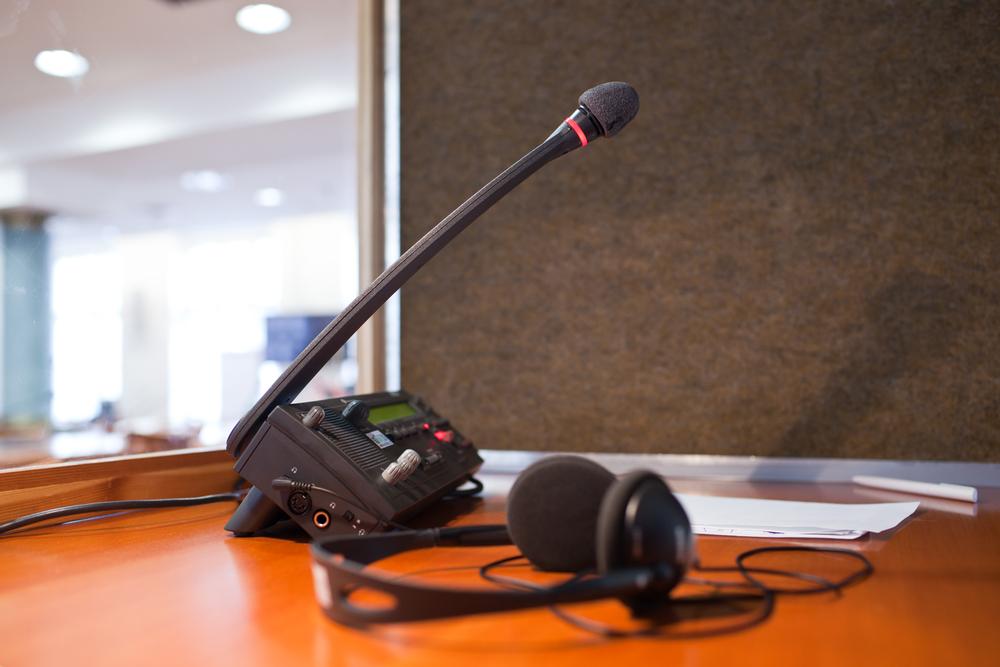 Переводчики в Китае востребованы всегда. Источник: shutterstock.com