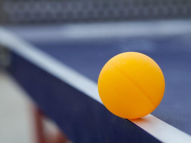 Сыграйте в пинг-понг! Источник: shutterstock.com