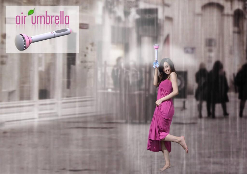 """""""Воздушный зонт"""". Источник: www.techtimes.com"""