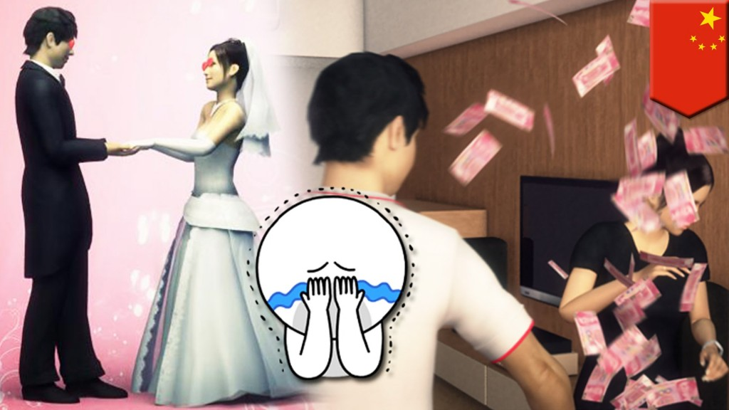 Вспыльчивость супругов называют одной из главной причин разводов. Источник: www.youtube.com