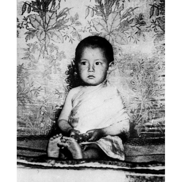 Он родился в бедной семье. Источник: www.telegraph.co.uk