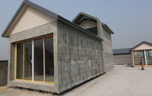 Дом из переработанных материалов. Источник: businessinsider.com