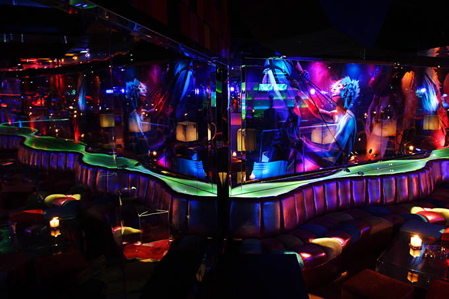 ночной клуб гонконга