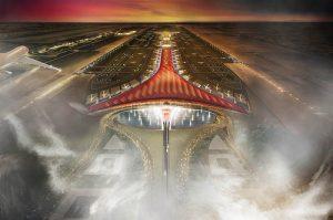 Терминал 3. Пекинский аэропорт. Источник: www2.schneider-electric.com