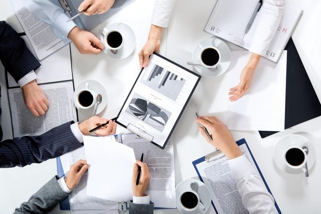 Бизнес планы для чайников