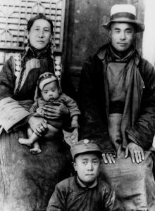 Семья. Источник: www.telegraph.co.uk
