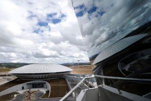Самый большой гражданский аэропорт Китая. Источник: www.stuff.co.nz