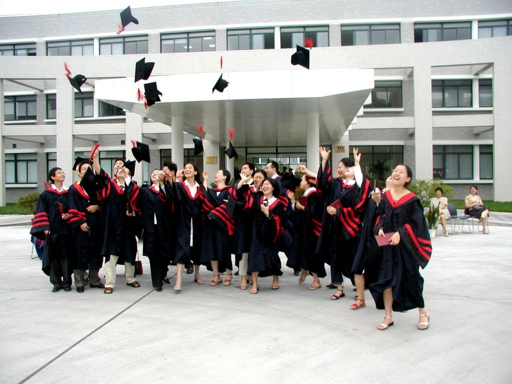Образование в Китае представляет собой серьезную отрасль с миллиардным оборотом. Источник: english.simm.cas.cn