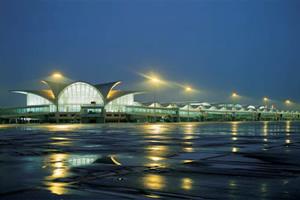 Фото аэропорта есть во всех топах. Источник: www.tdtflights.com