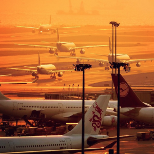 Фото из инстаграма аэропорта. Источник: instagram.com
