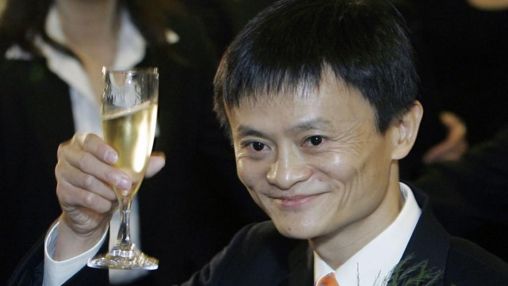 Кто не рискует, тот не пьет шампанского. Источник: qz.com