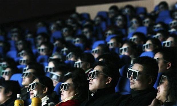 Голливуд давно ищет подход к огромному китайскому рынку