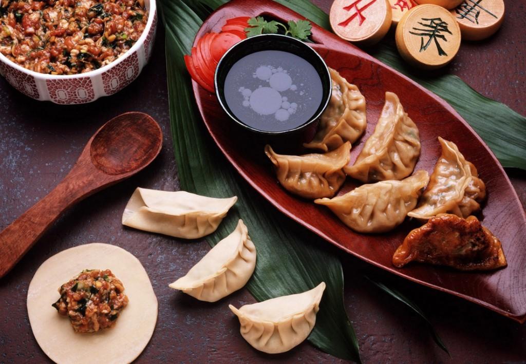 Китайской кухни как таковой не существует. Источник: go24.pro