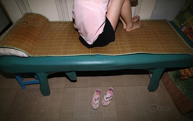 Сяо Минь. Источник: shanghaiist.com