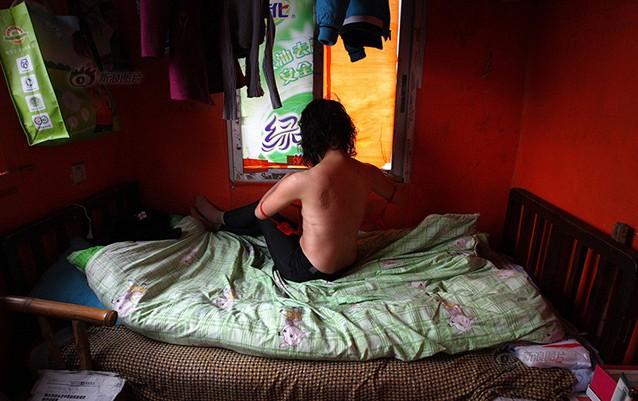 Женщина из Сычуани. Источник: shanghaiist.com