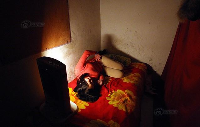 Сяо Цай. Источник: shanghaiist.com
