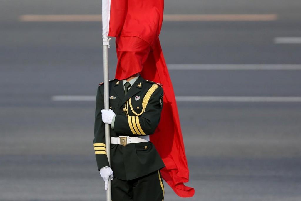 Современный Китай можно назвать коммунистическим лишь условно. Источник: domtotal.com