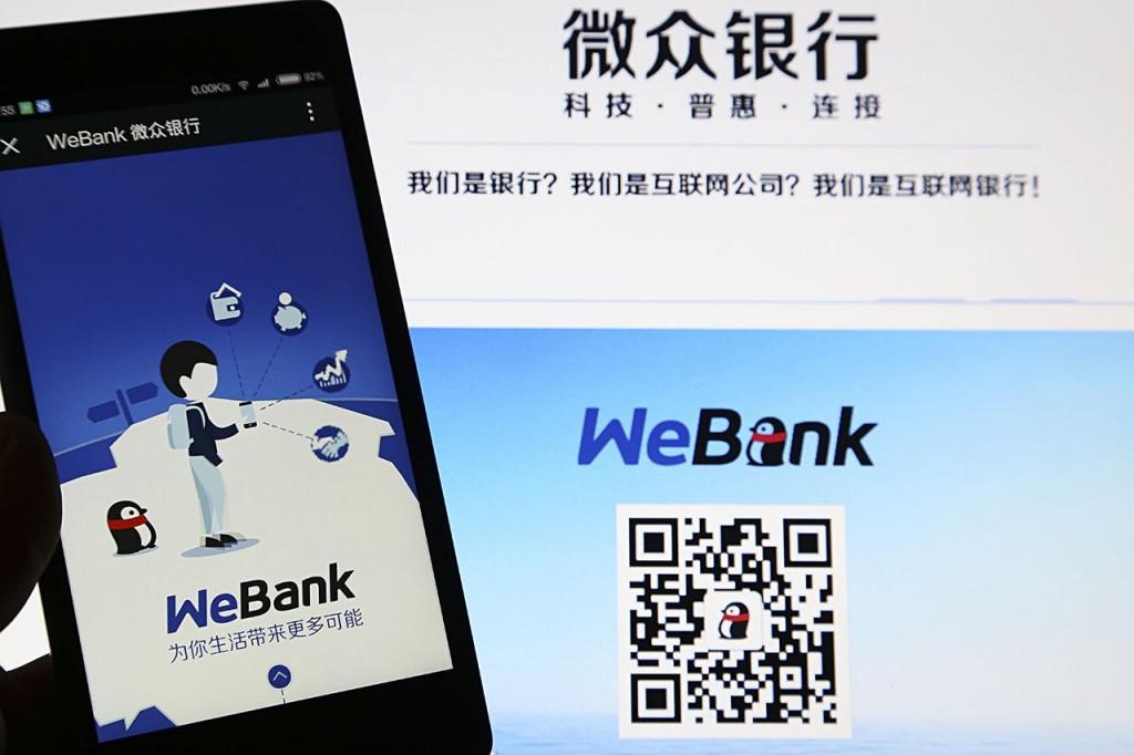 WeBank. Источник: fortune.com