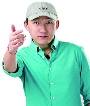 Ву Хао. Источник: www.gobi.cn