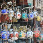 Найти настоящий антиквариат на рынке сложно
