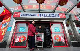 Carrefour. Источник: www.retailnews.asia