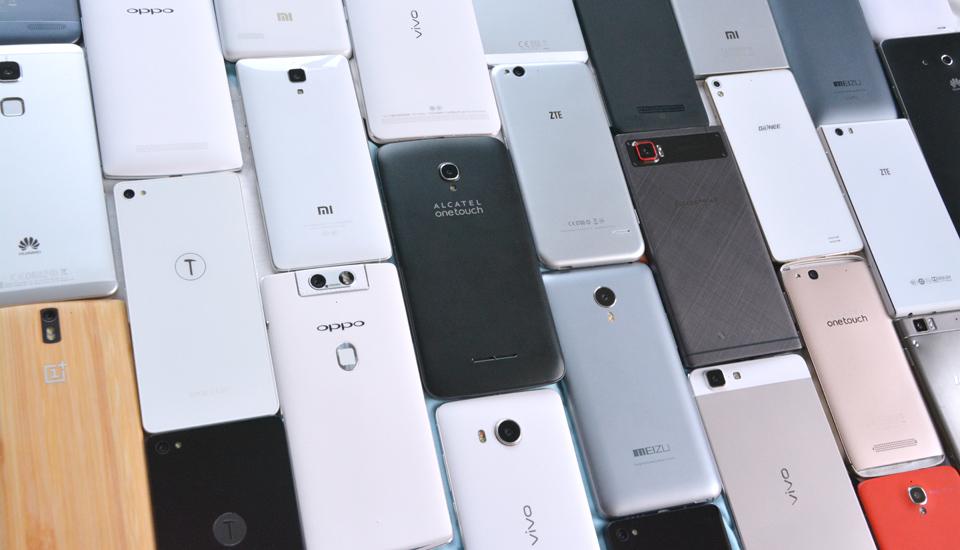 Китайские телефоны не уступают по качеству, но выигрывают по цене. Источник: www.engadget.com