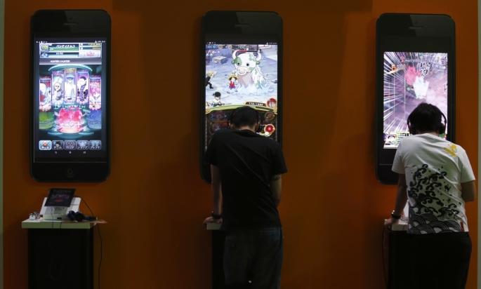 Как показывает практика, не каждый пользователь выдерживает обновления мобильных игр. Источник: en.yibada.com