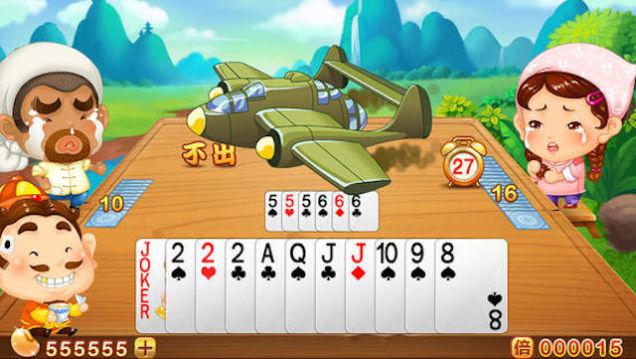 Новички предпочитают простые карточные игры. А бывалые переходят на RPG. Источник: kotaku.com