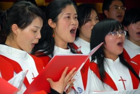 Христианам в Китае приходится несладко. Источник Источник catholic.org