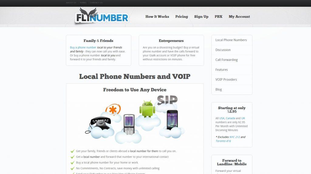 ТОП 7 провайдеров телефонных номеров Китая