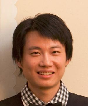 Чэнь Юньцзи. Источник: www.aventurine.com
