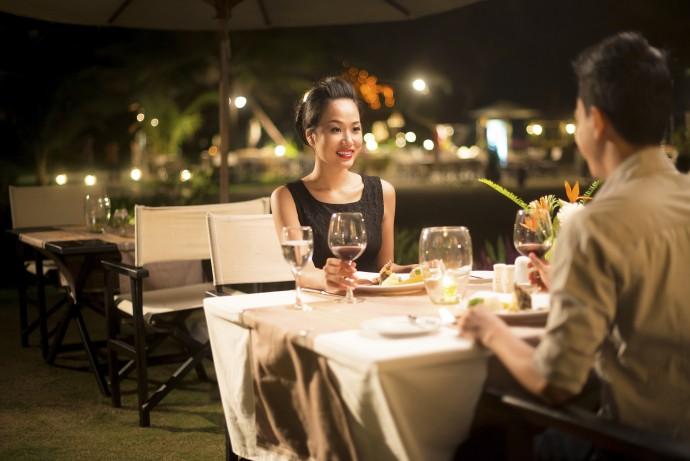 Первое свидание по-китайски