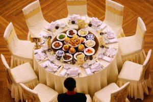 """""""Экстравагантная"""" еда попала под запрет. Источник: Getty images"""