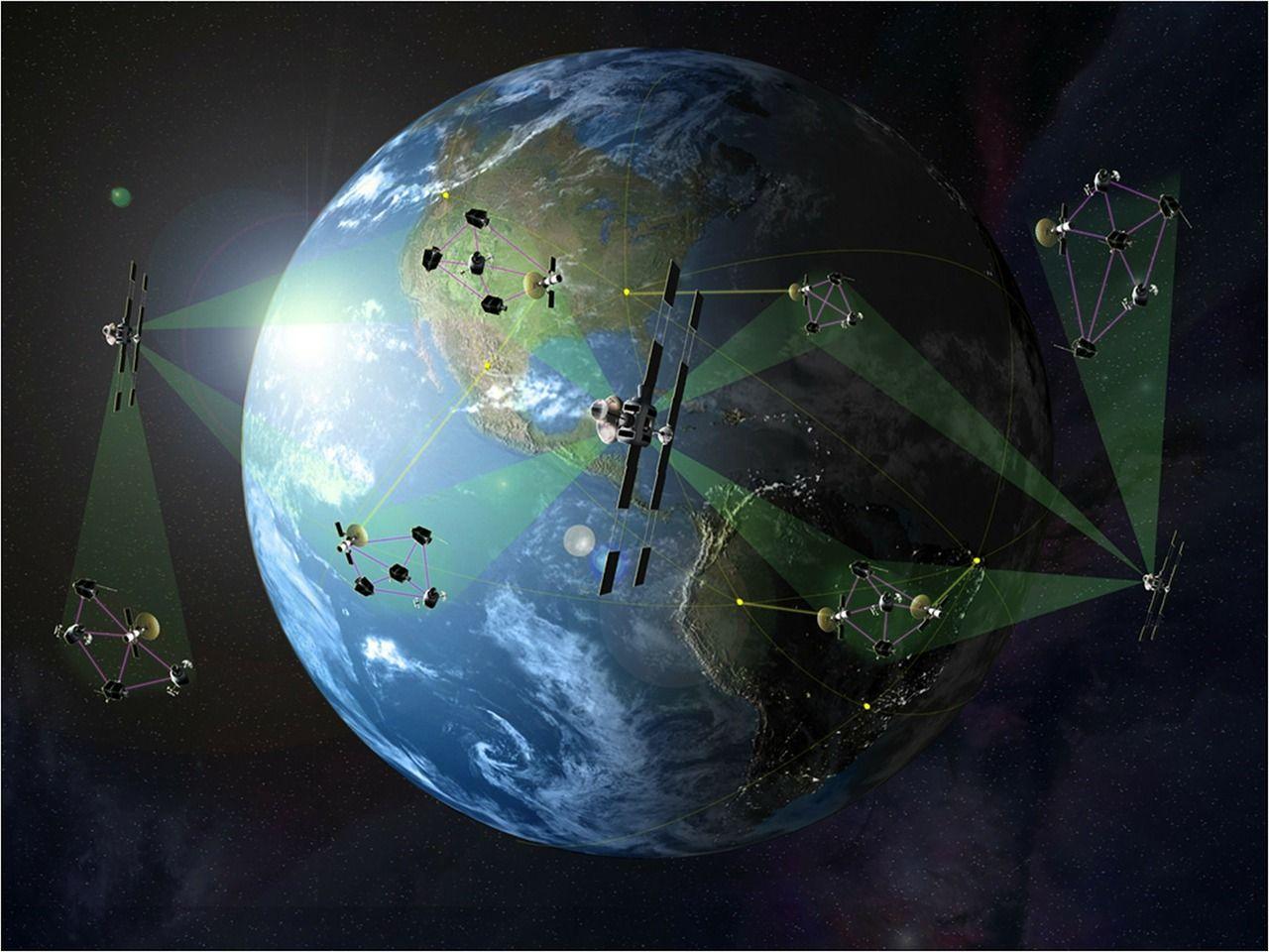 satellite radio research paper