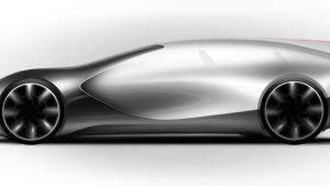Выпускать машину планируют в 2018 году. Источник: autoblog.com