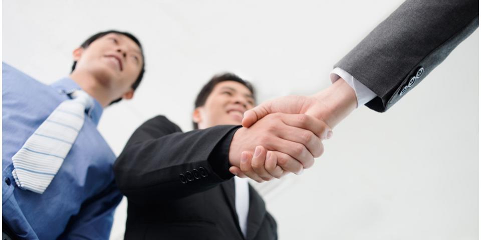 В переговорах отталкивайтесь от своих пожеланий, а не прайс-листа