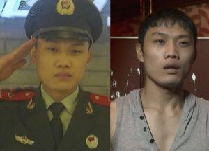 До шеста Ифэй служил в армии, а потом работал в полиции. Источник: bbc.com