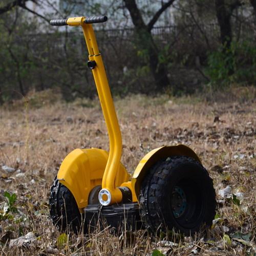 Еще один внедорожник от компании Windrunner. Источник:www.segway-china.com.ua