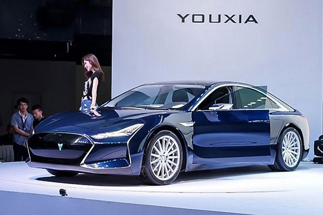 Youxia Ranger X. Источник: ph.priceprice.com