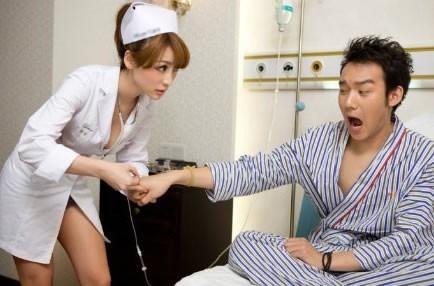 Больницы крупынх городов Китая переполнены пациентами из пригородов. Источник magazeta.com