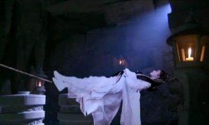 Кадр из телесериала «Возвращение героев Кондора» (2006)