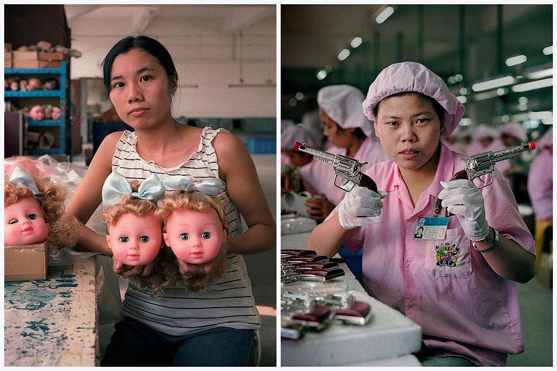 История игрушек по-китайски. Фото avivas.ru