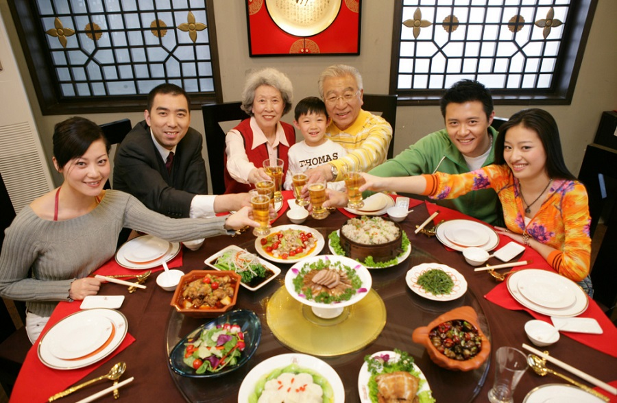 Меняйте китайцев и они вам скажут спасибо! Фото jj-tours.ru