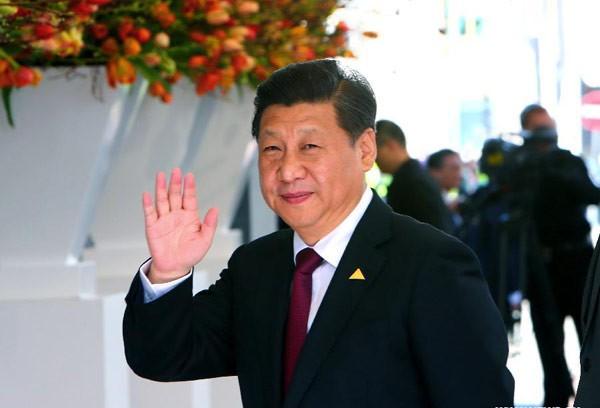 Карающая длань Си Цзиньпина. Источник: stopotkat.net