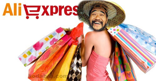 Китайцы знают: на AliExpress всегда дешевле! Фото kodabra.com