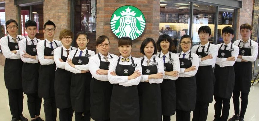 Миньоны китайского Starbucks. Фото news.starbucks.com